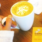 Taiwan Series: Cama Cafe
