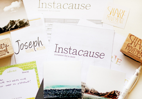 InstaCause Blog Cover