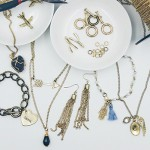 Basic Brass Jewelry Making Workshop For A Cause