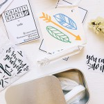 7 Useful Things You Can Do With Rubber Stamps