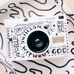 Unboxing Of The Lomo'Instant