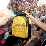 Why Do I Support Joseph Feeding Mission?